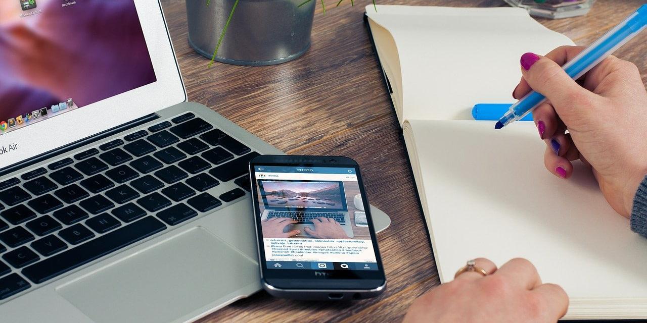 Scrivere per il web e scrivere per la stampa