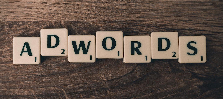 Con Adwords per la pubblicità su internet